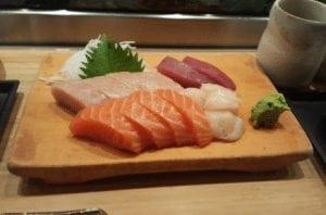 best sashimi sushi calgary bridgeland sushi bar zipang