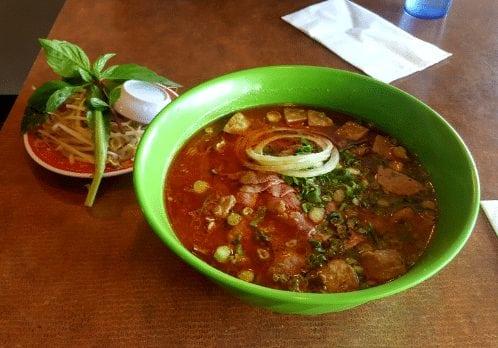 pho dau bo vietnamese beef noodle house southeast calgary pho soup