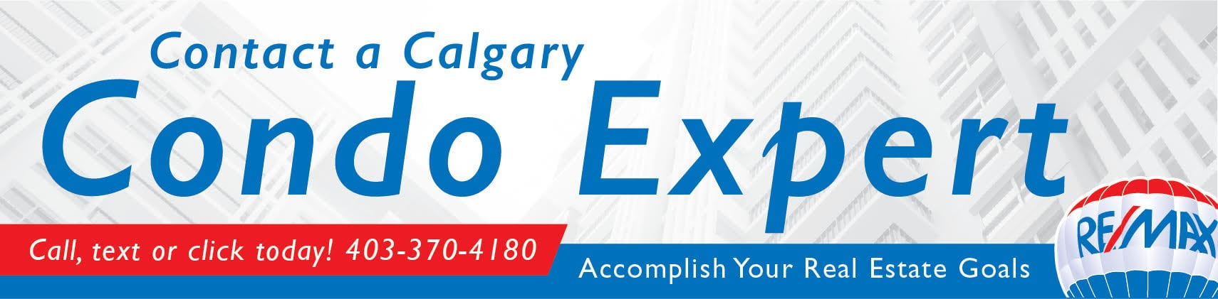 Calgary condo specialist, condo expert get the best condo advice