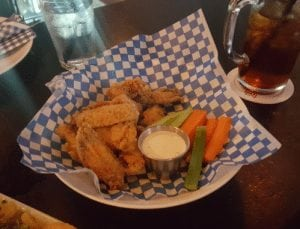 best monday night chicken wing deals wurst calgary