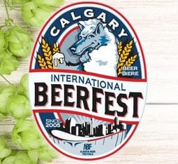 calgar international beerfest may 4th may 5th 2018
