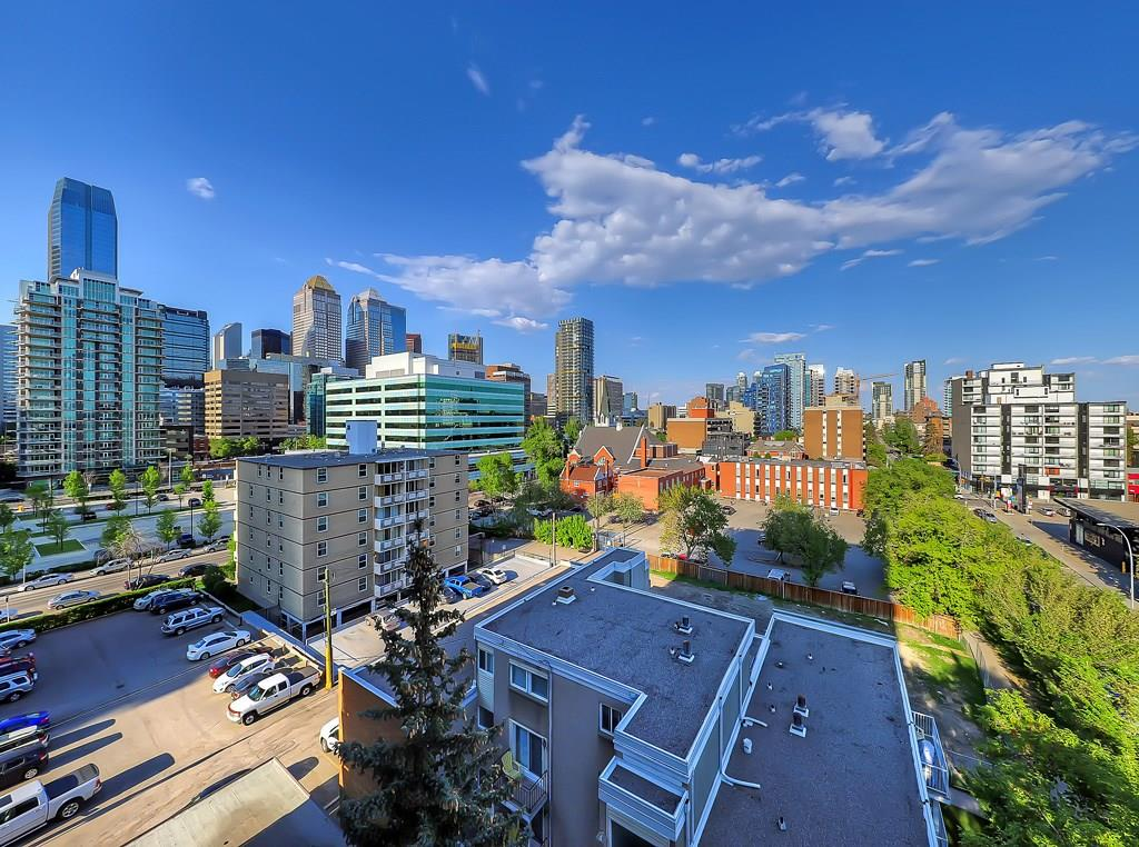 830 540 14th Avenue SW condo listing Cody Battershill Best Calgary Homes