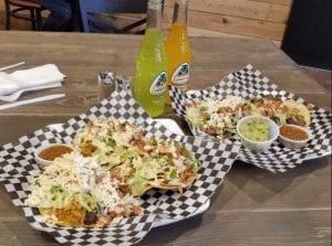 tostadas soft tacos mexican restaurant calgary spicy amigos