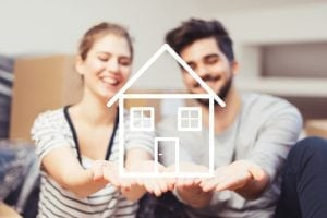 top three tips for first-time home buyers