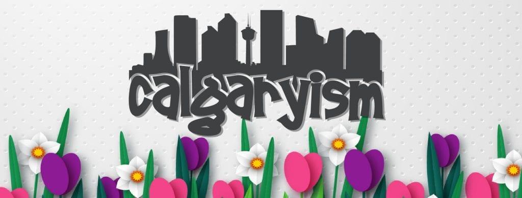 spring calgaryism facebook banner 2019