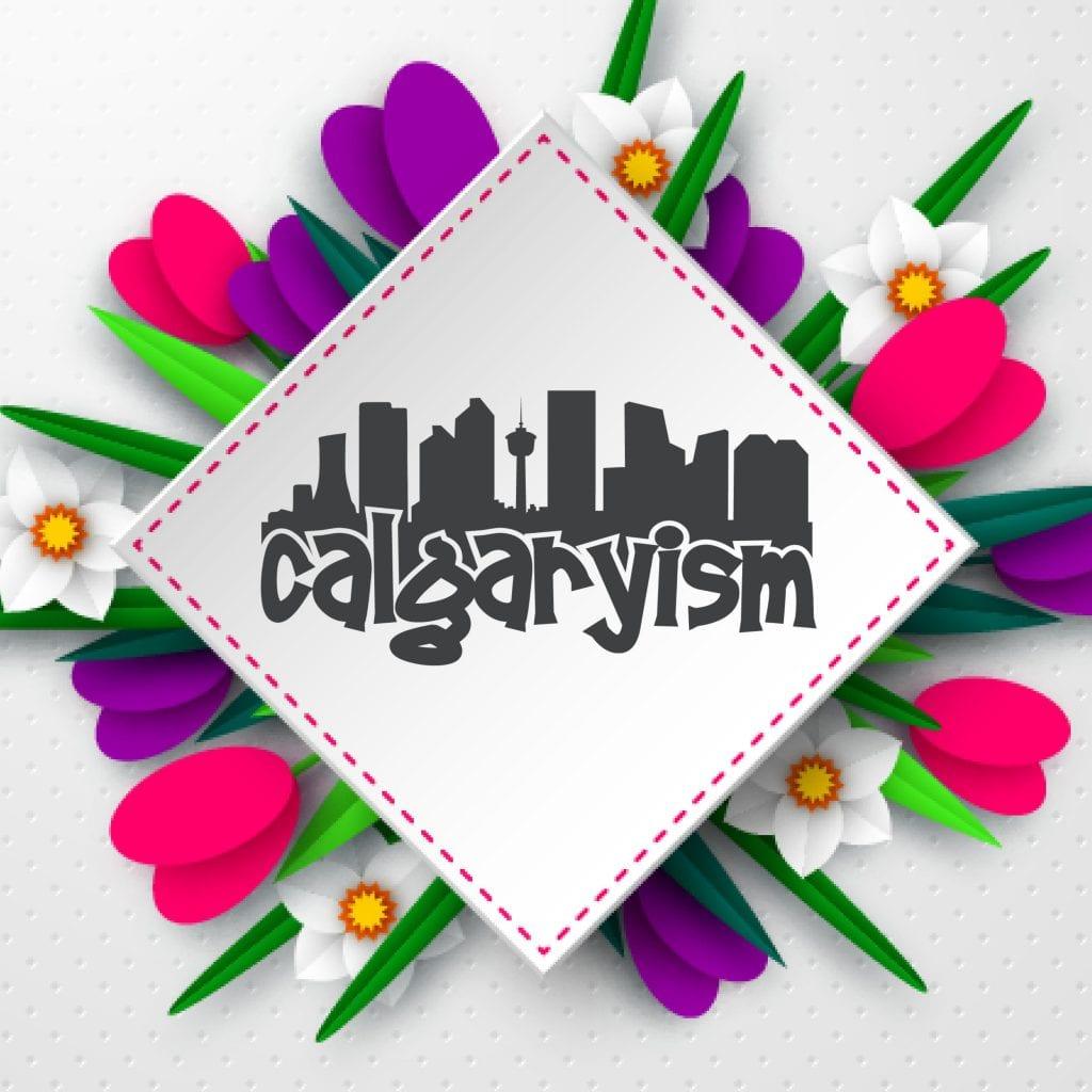 calgaryism logo spring 2019