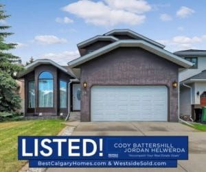 hawkwood home for sale nw calgary