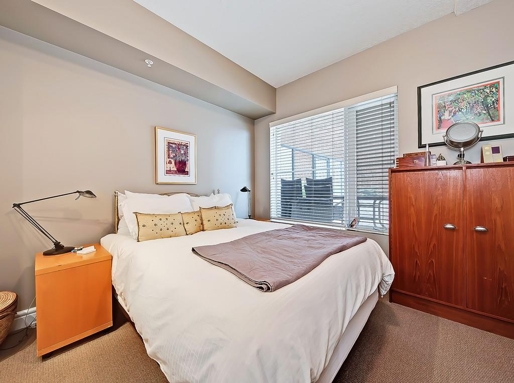 five west condo for sale master suite view