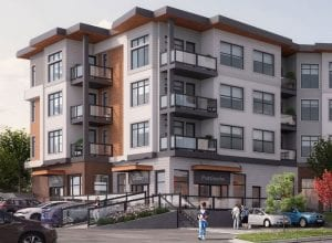 new condos aspen springs village orion building