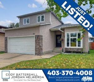 hawkwood home for sale 243 hawkwood boulevard nw