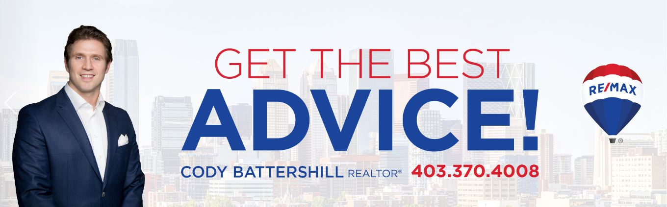 Calgary REMAX Agents Cody and Jordan, Realtors