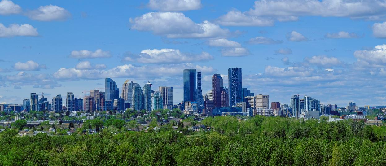 Calgary inner city real estate for sale