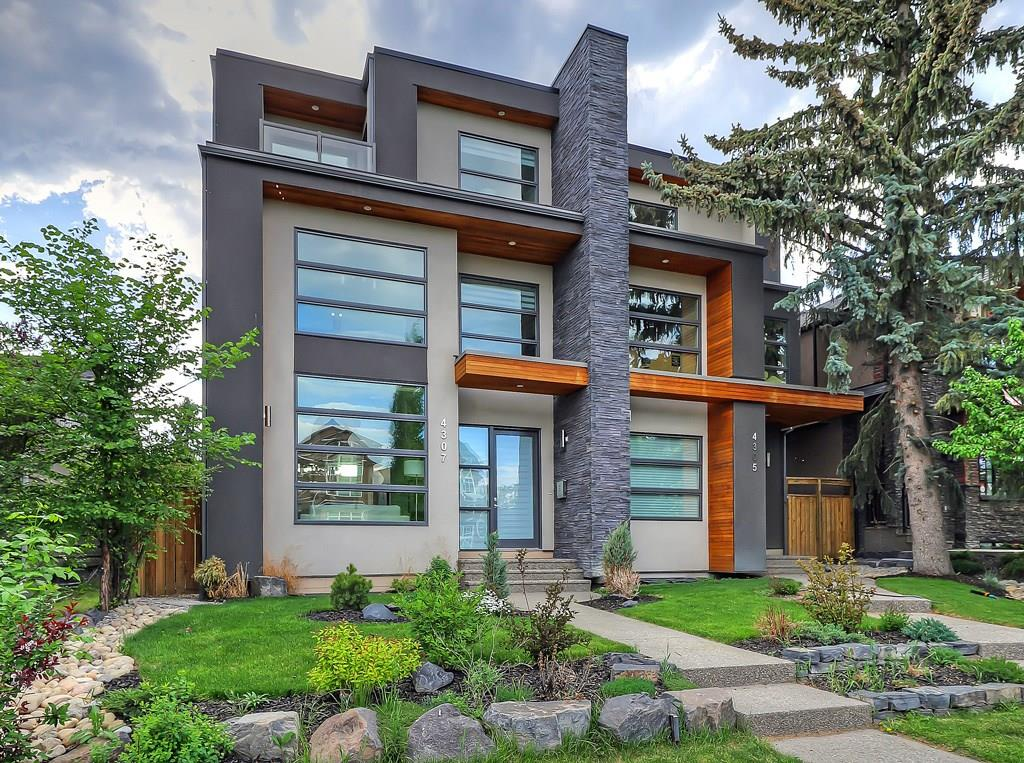 infill property in calgary