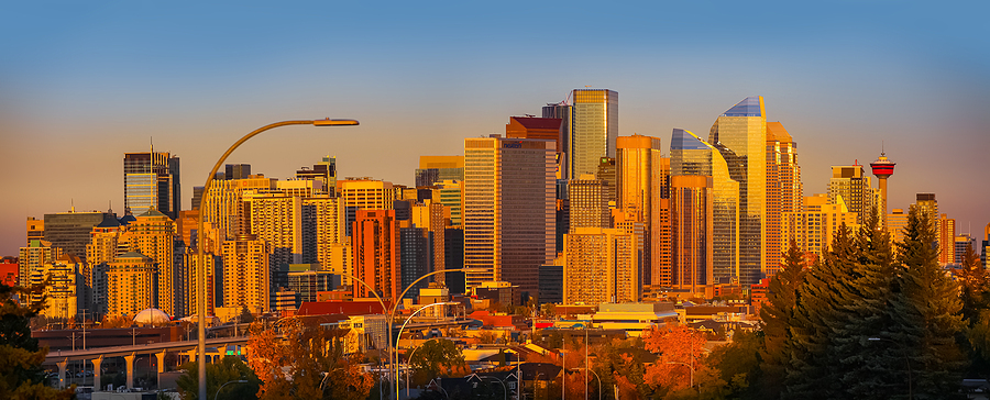 Calgary investment property listings