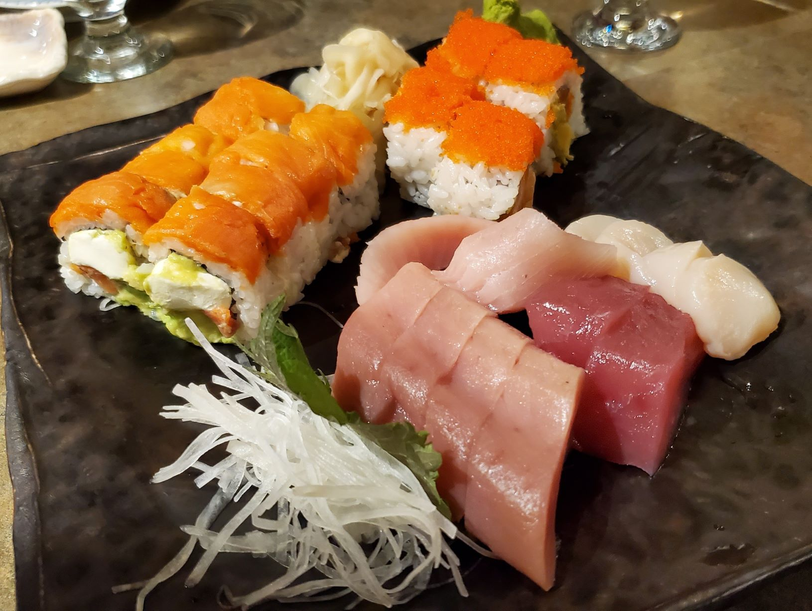 best calgary sushi restaurants