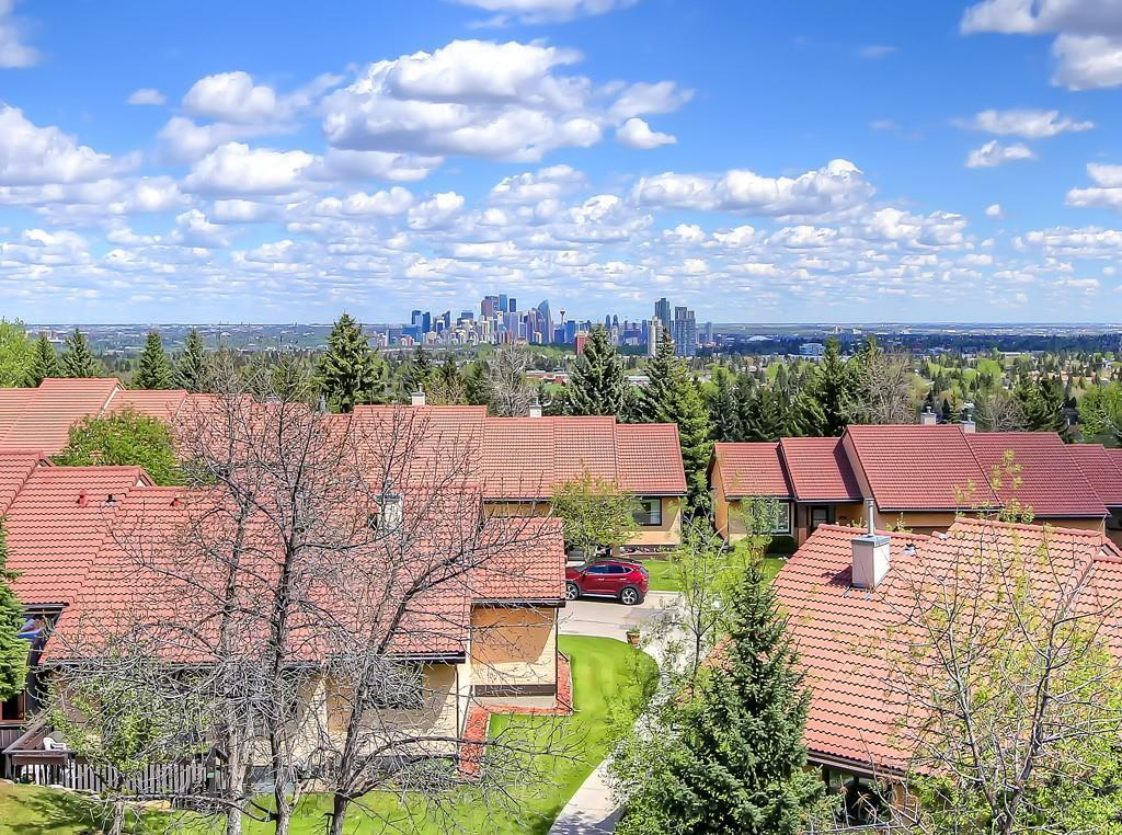 best communities to live in Calgary southwest signal hill