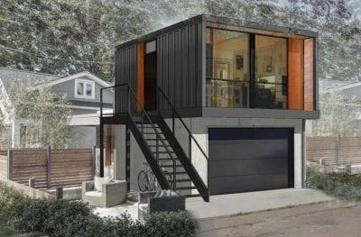 benefits of garage suites in Calgary