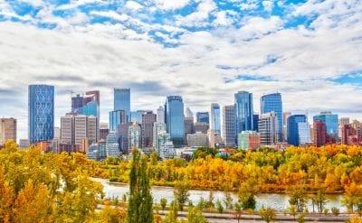 Best Neighbourhoods for Families in Calgary