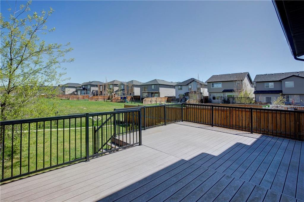 best communities for families in Calgary - Tuscany