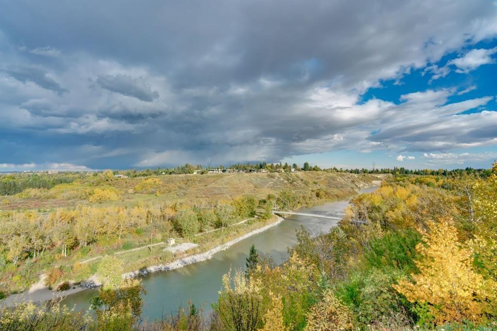 Altadore River Park views