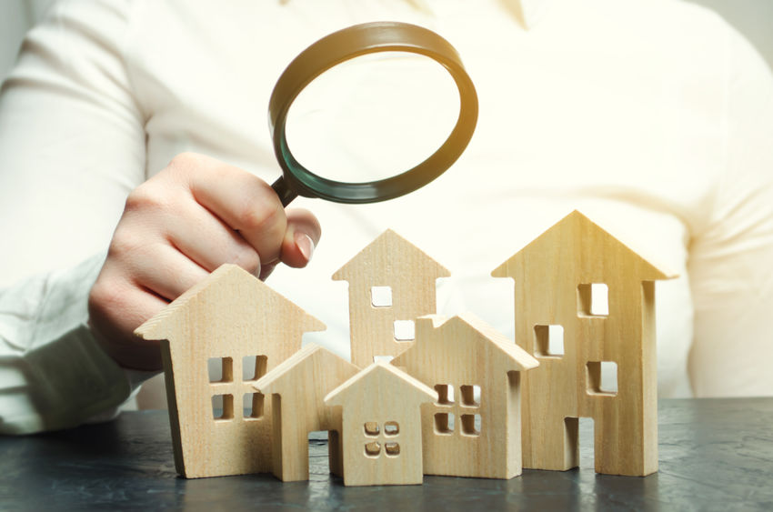 competitive market analysis home valuation