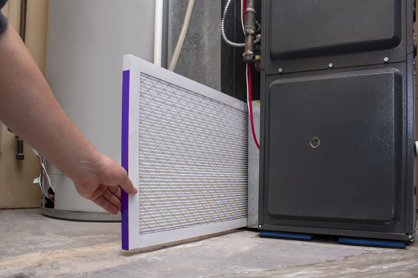 changing furnace how to keep your home cool during summer heat