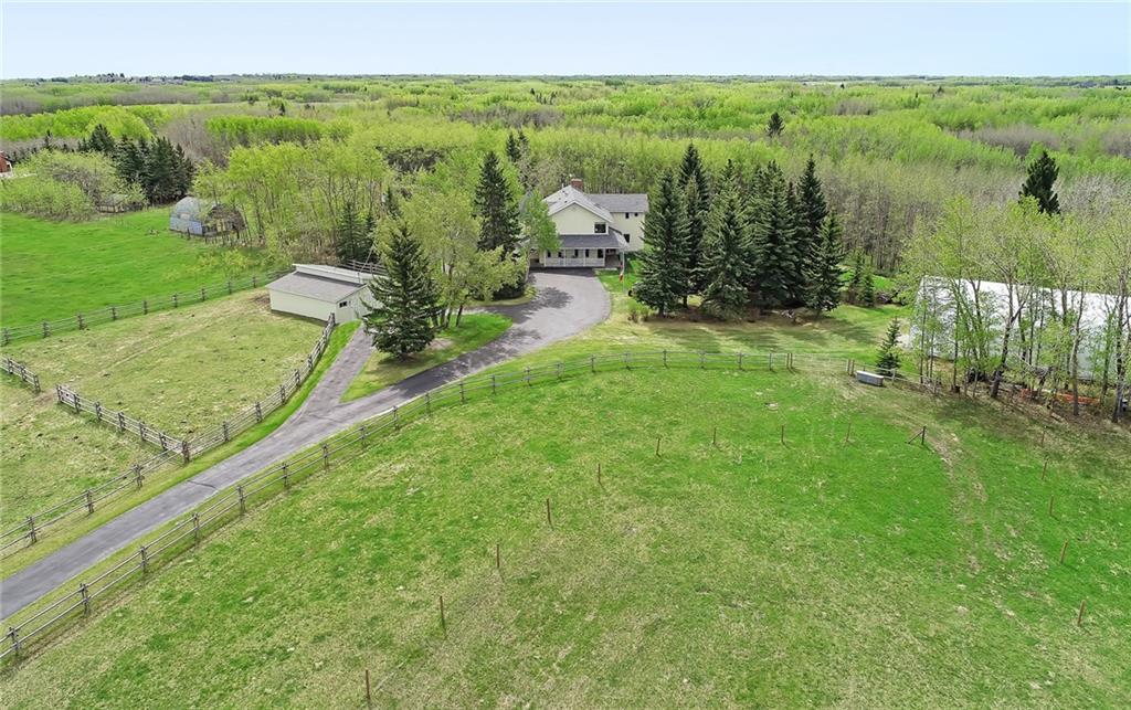 Rockyview Acreages for Sale